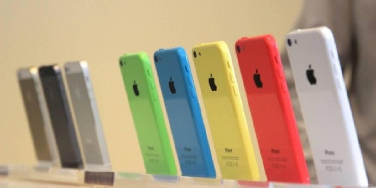 Apple ya recibió millones de pre-órdenes del iPhone en China