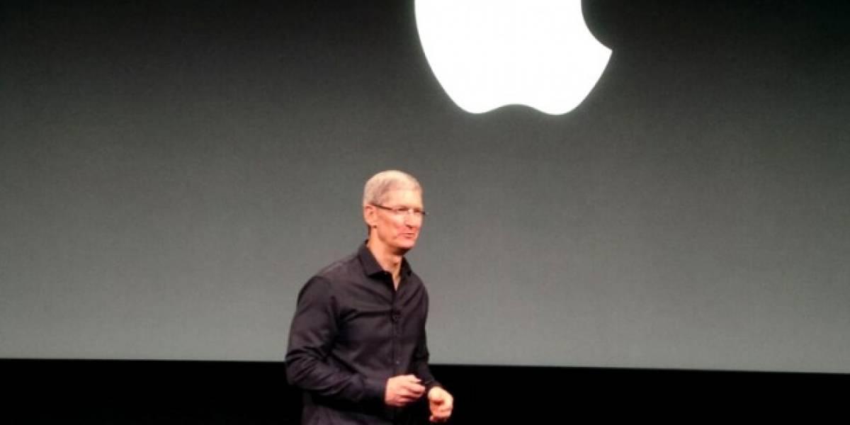 Este mes Apple llegará a los 700 millones de dispositivos vendidos con iOS