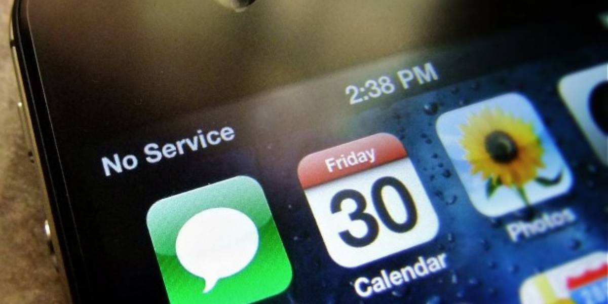 Argentina: Personal fue fuertemente multado por la caída de sus servicios 3G