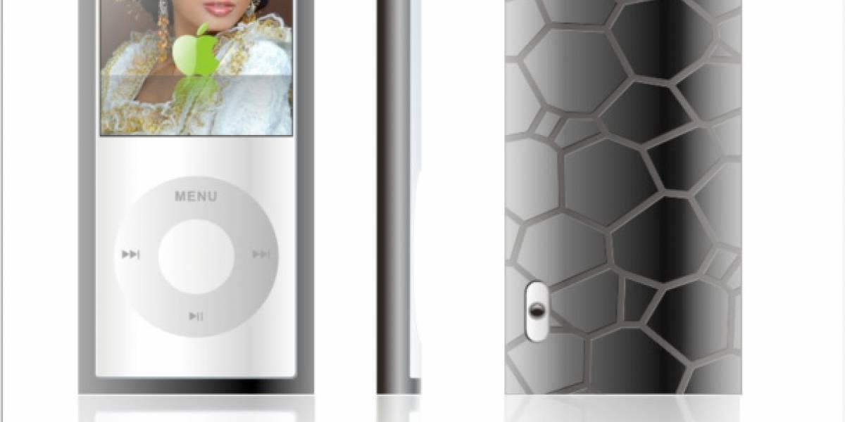 Futurología: Los nuevos iPods tendrán cámara