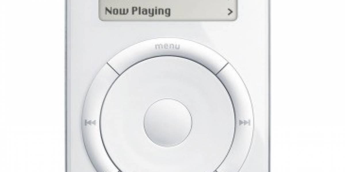 Feliz Cumpleaños: iPod