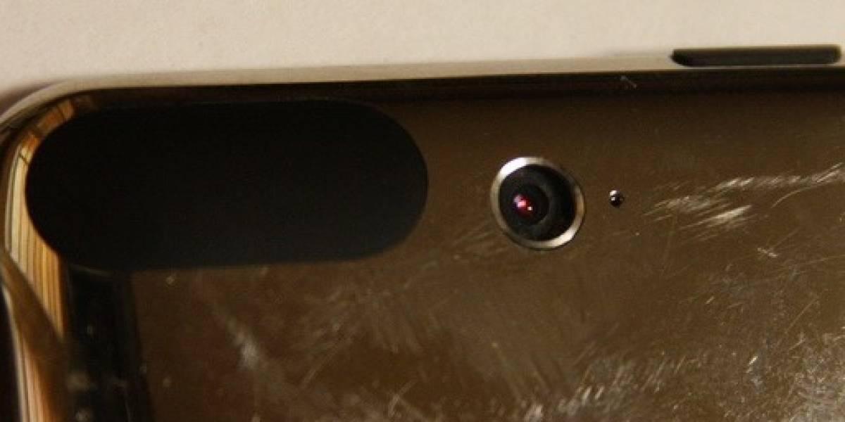 Futurología: El iPod Touch con cámara será presentado el próximo año