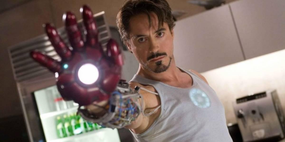 Afirman que HTC le pagará US$ 12 millones a Robert Downey Jr. para promocionar la marca