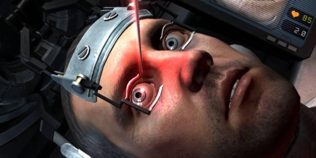 Un nuevo tráiler de Dead Space 3 nos cuenta la historia de la serie hasta ahora