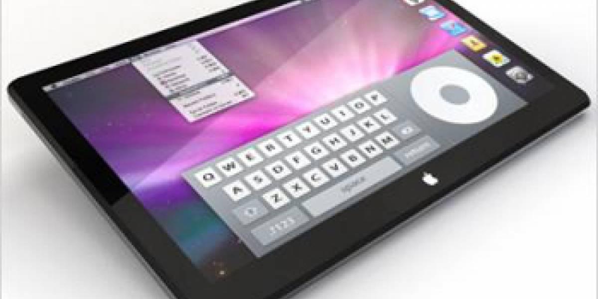 Confusos rumores sobre Apple Tablet