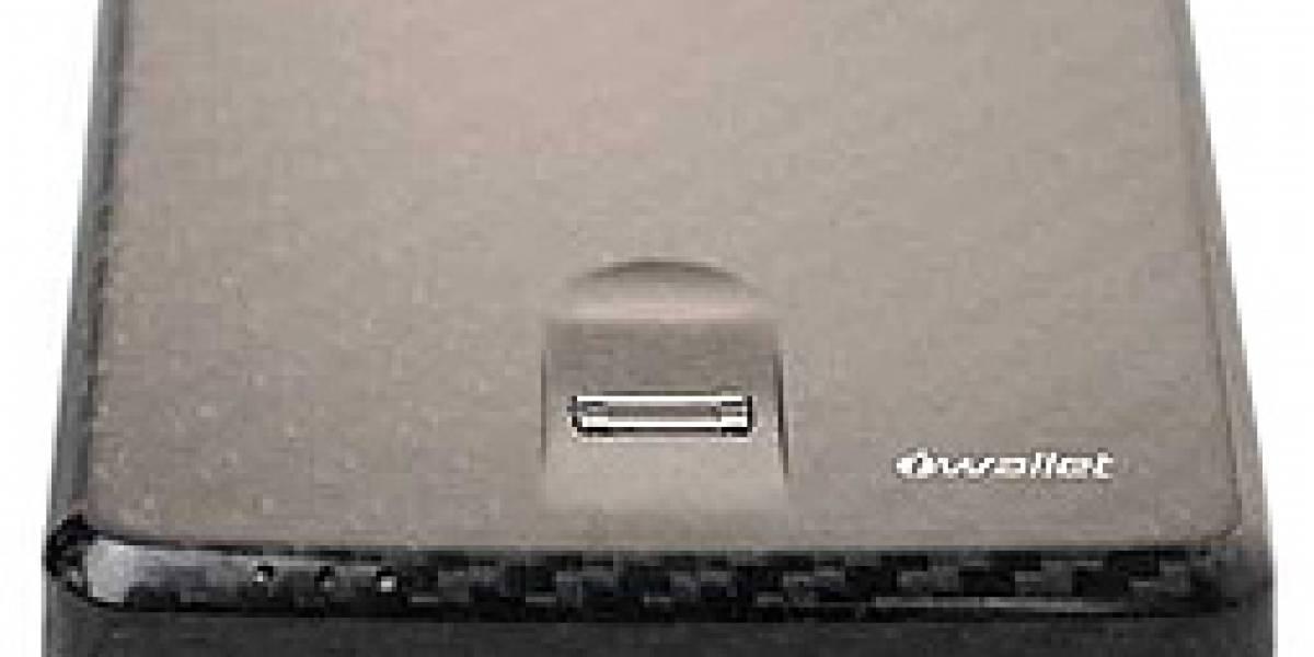 iWallet: Una billetera biométrica para los olvidadizos