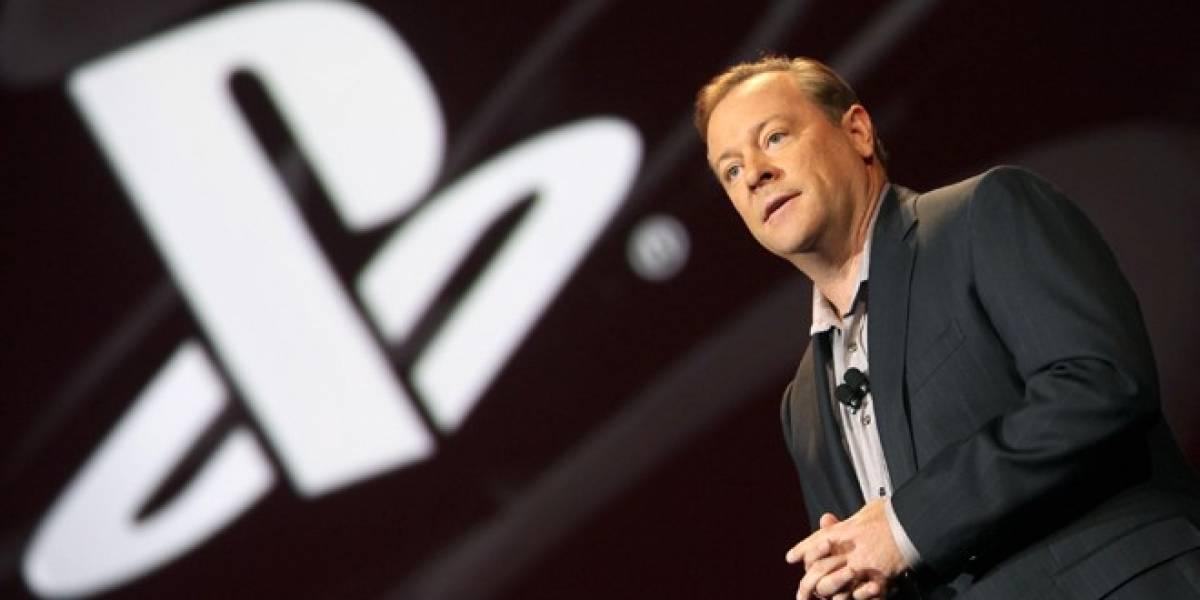 E3 2012: Jack Tretton no desea apresurar la llegada de la PS4