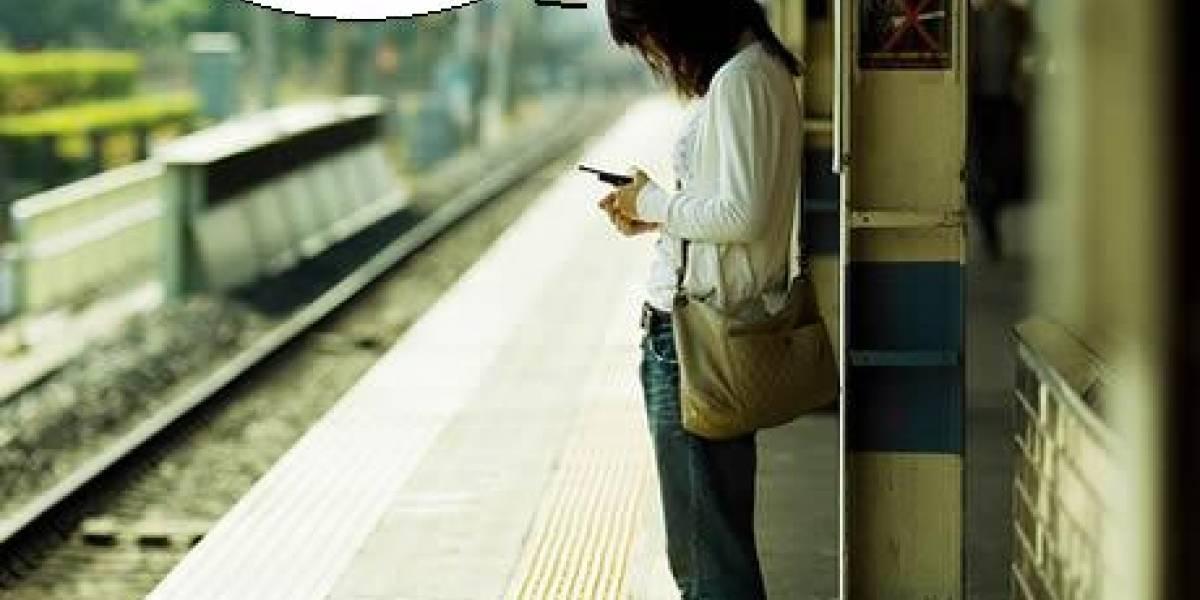 El ringtone más largo del mundo, a la venta en Japón