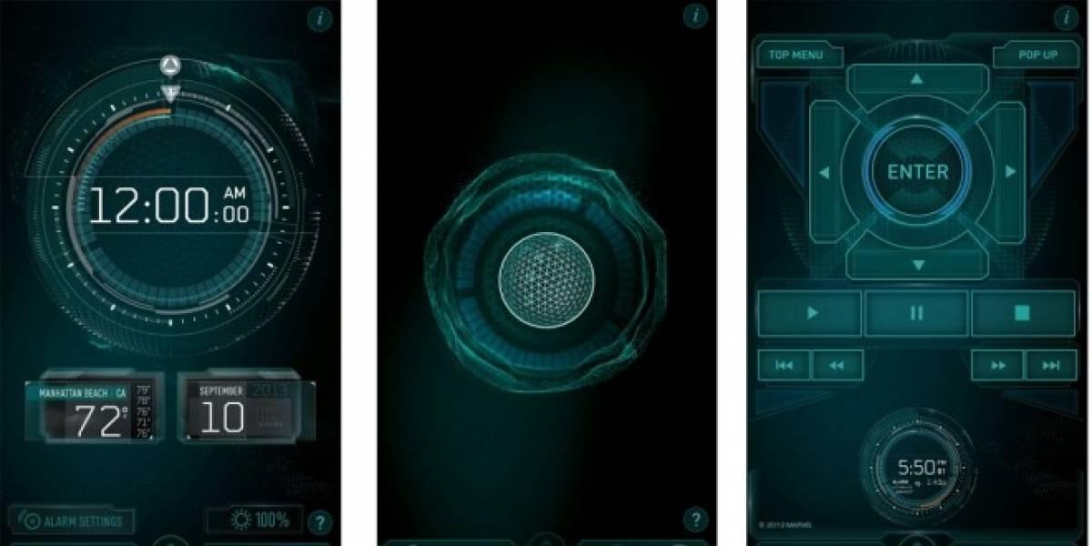 JARVIS llega a iOS