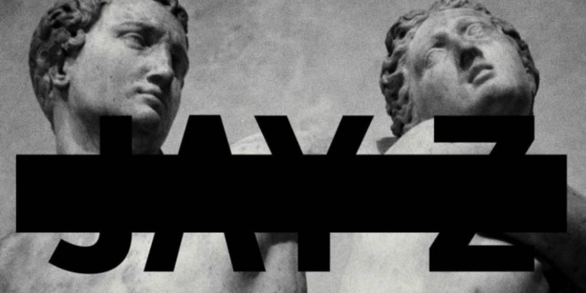 Nuevo álbum de Jay-Z se filtra en internet y Samsung pierde la exclusiva