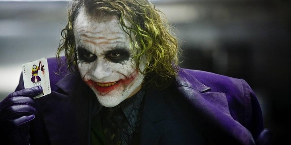The Joker y Green Lantern se suman al repertorio de Injustice: Gods Among Us