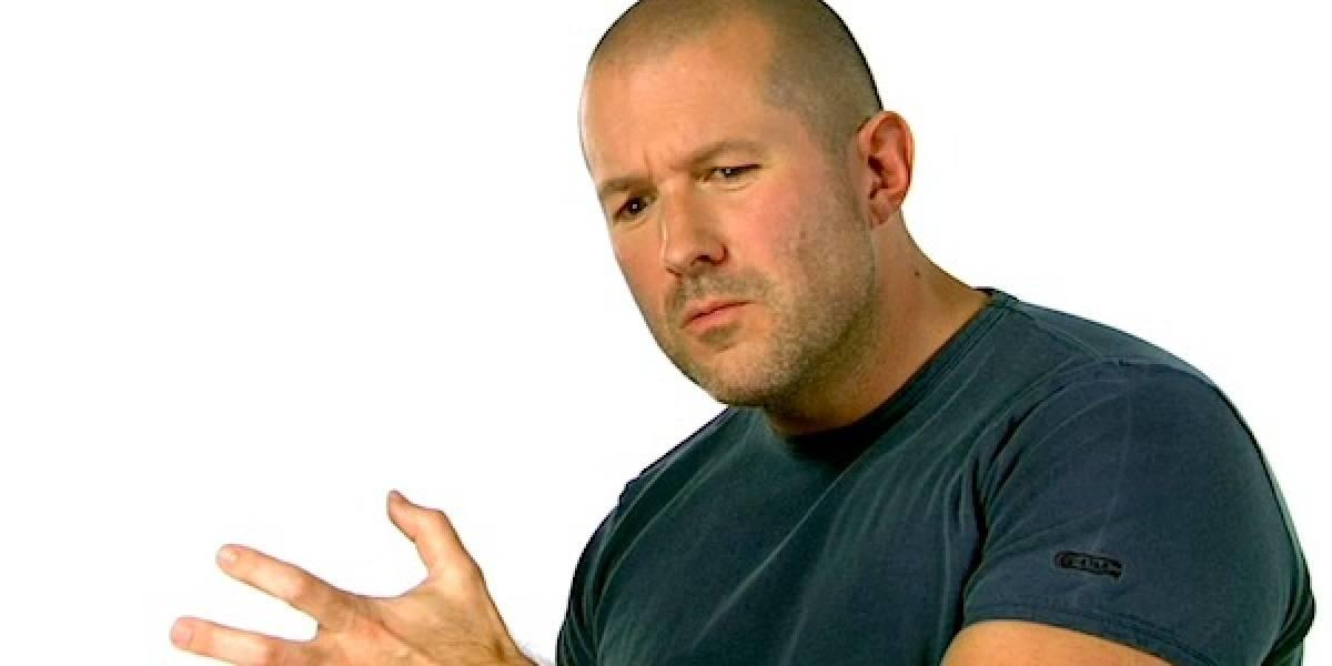 Jony Ive estaría trabajando en un iOS 7 minimalista