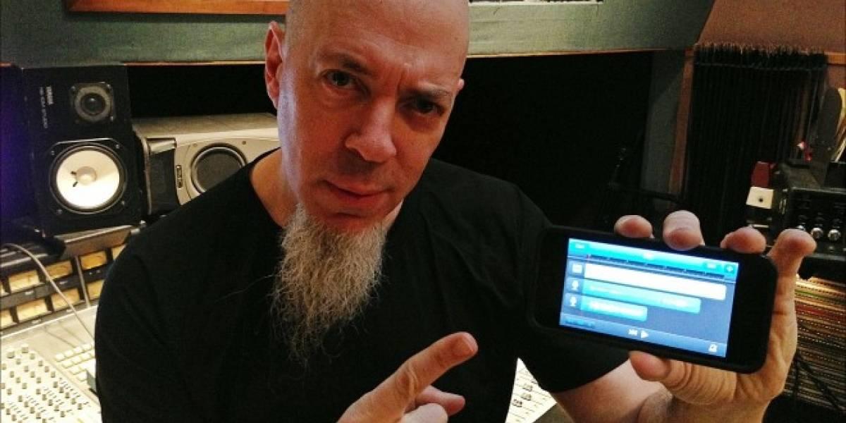 MindScore lanza su versión 2.0 con el respaldo oficial del tecladista de Dream Theater