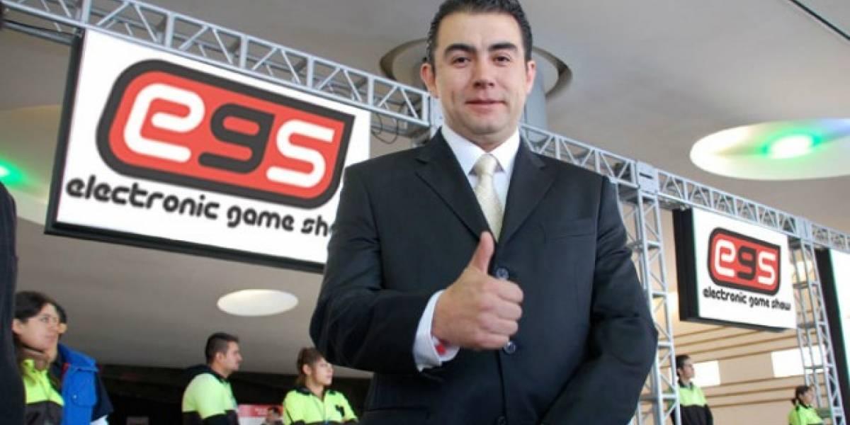 NB Entrevista: Jorge Lizárraga nos habla de la nueva cara del EGS FEST 2012
