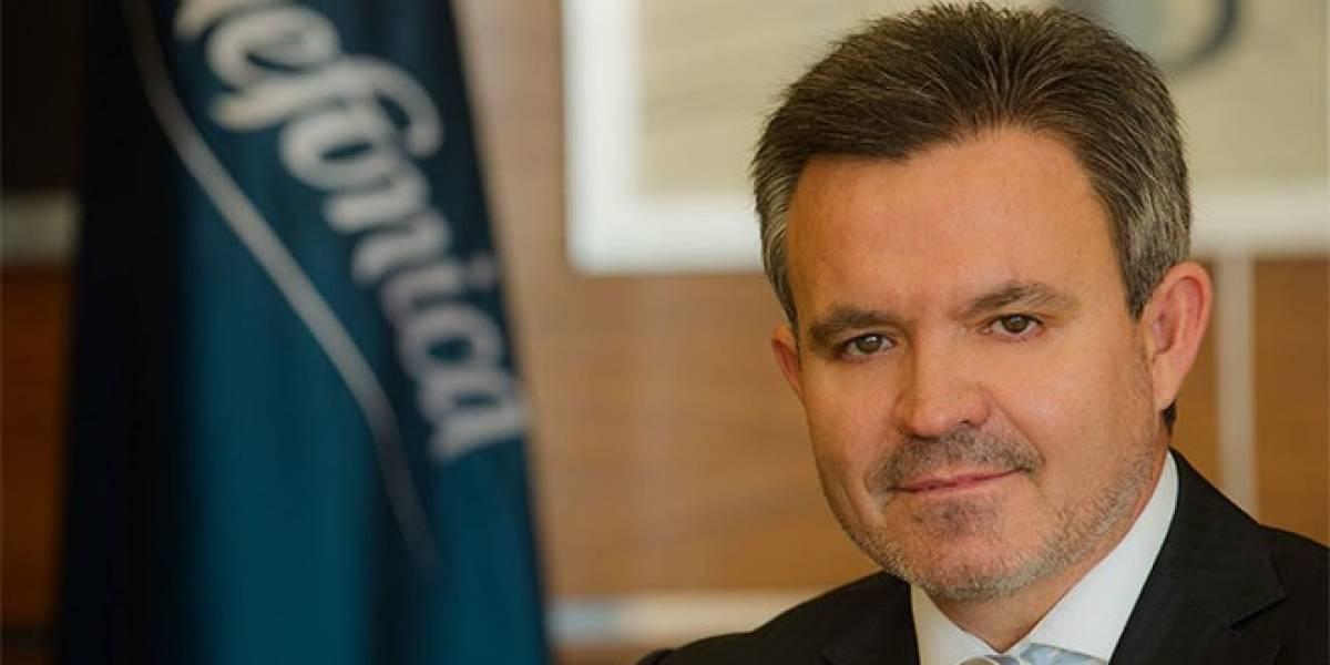 W Entrevista: Juan Abellán, CEO de Movistar México