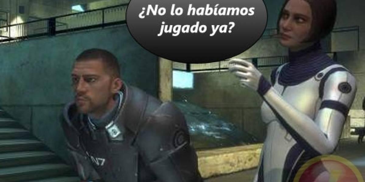 Mass Effect tiene fecha en el PC, y faltan semanas! (Actualizado: faltan meses )