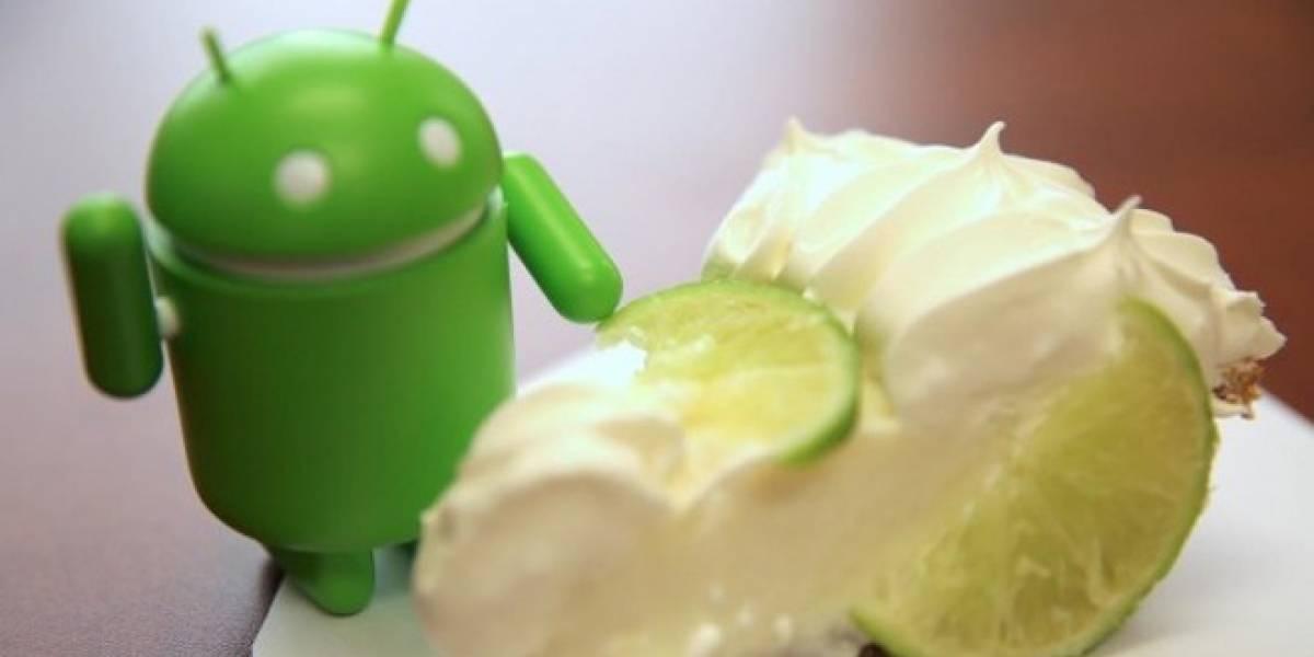 Rumor: Android 5.0 llegará en octubre y funcionará con 512MB de memoria RAM