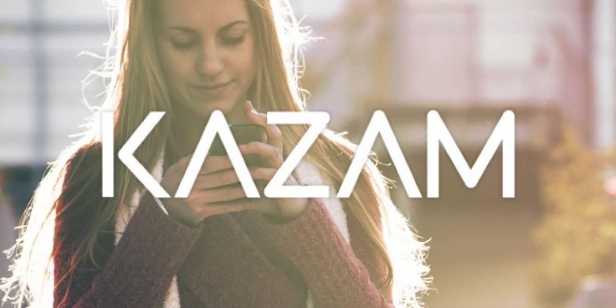 Kazam: así es la nueva marca de móviles Europea
