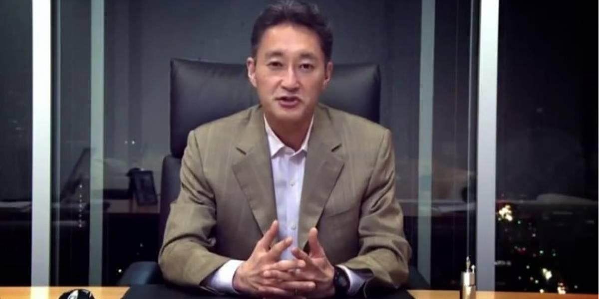 Kaz Hirai dice que las ventas de Vita son las que en Sony esperaban