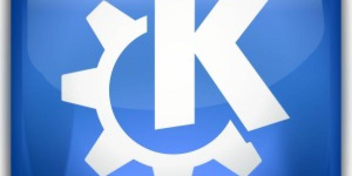 El plan de KDE 4.4