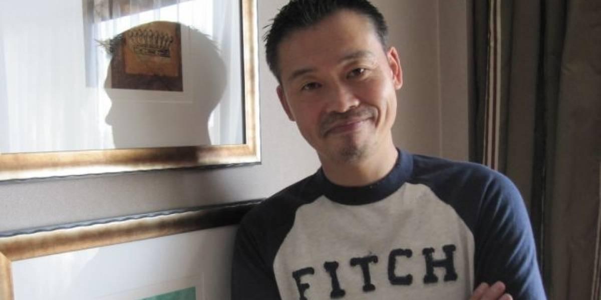 Keiji Inafune: El TGS12 no ofreció nada nuevo
