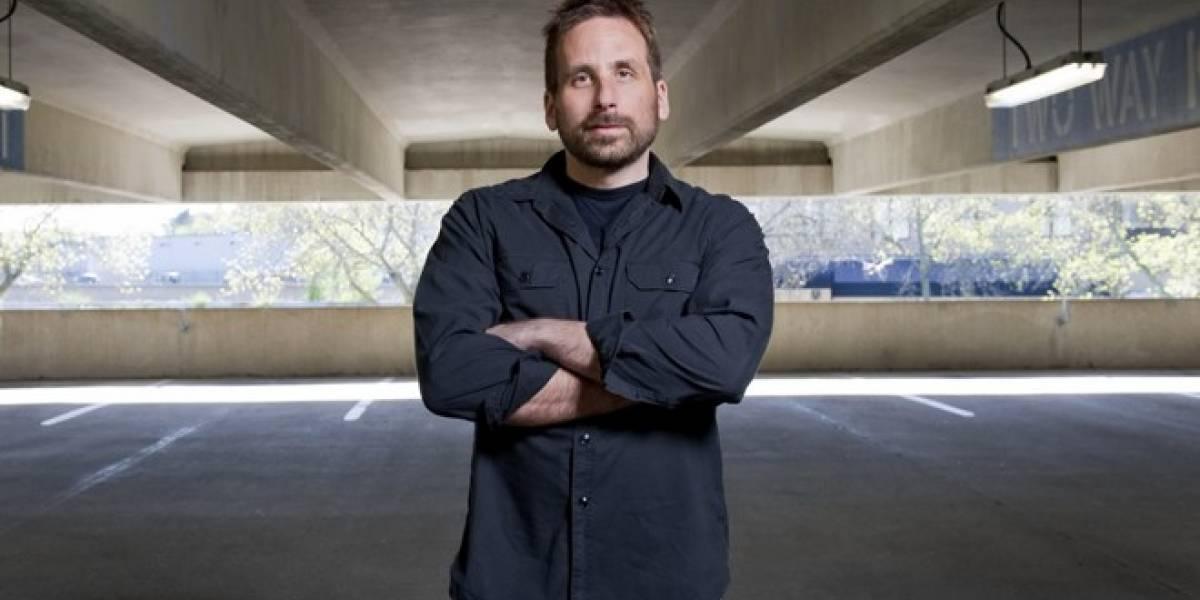 El Creador de BioShock no duda del éxito de Infinite