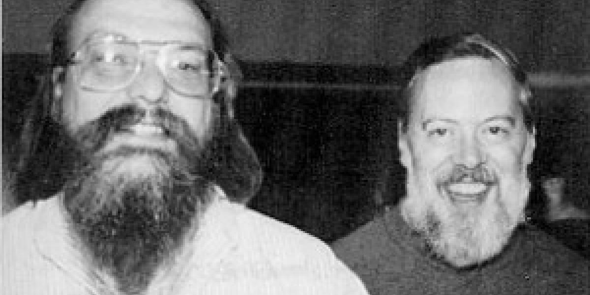 Unix celebra 40 años