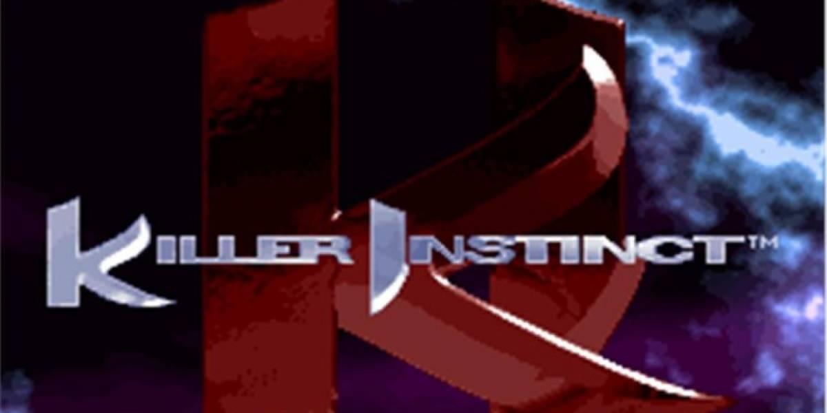 Microsoft evitó que Rare desarrollara Killer Instinct 3