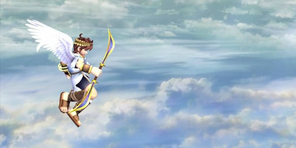 Estudio detrás de Kid Icarus: Uprising dice adiós