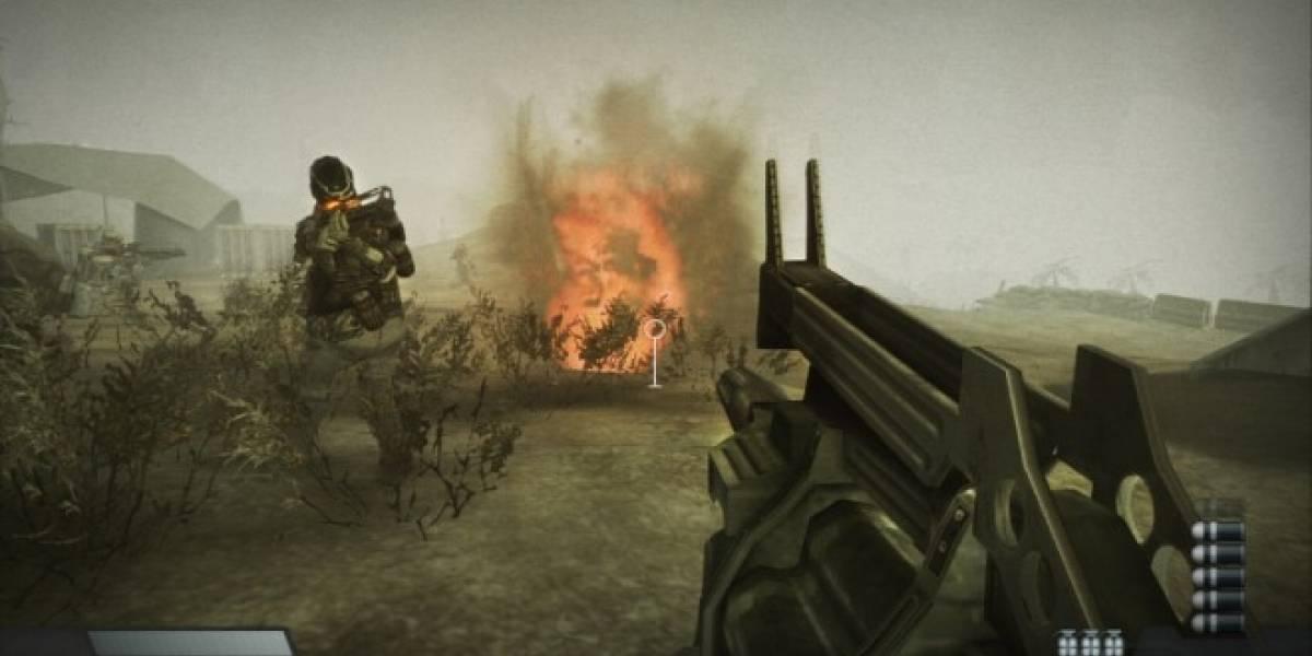 Guerrilla Games detalla cambios y mejoras de Killzone HD