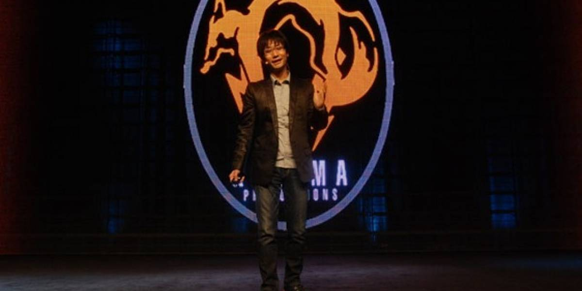 Kojima Productions prepara apertura de estudio en Los Angeles