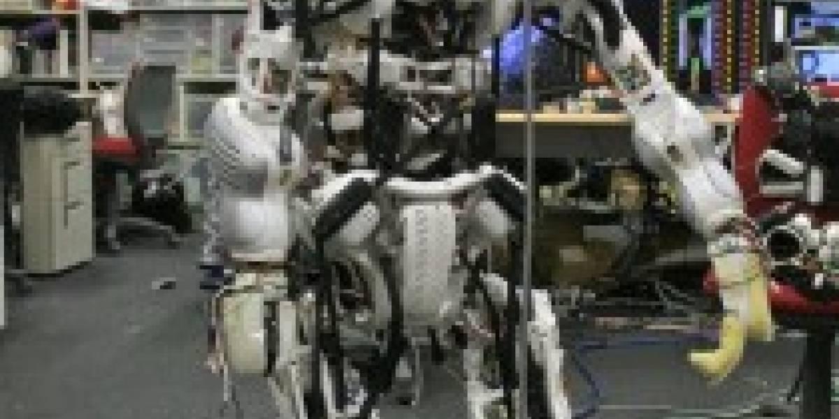 Kojiro: Robot humanoide de nueva generación