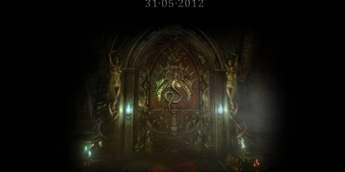 Konami podría anunciar su nuevo Castlevania el próximo 31 de mayo