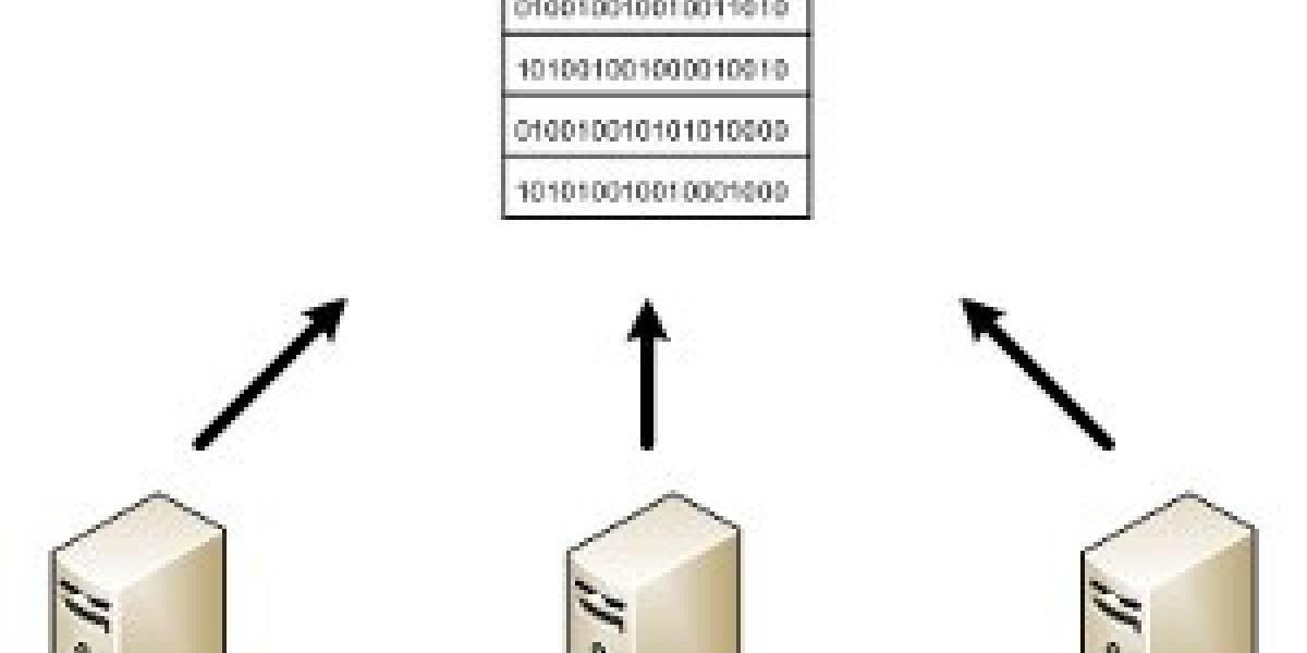 Virtualización en Linux reducirá sus requerimientos de memoria