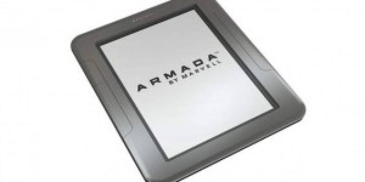 Marvell lanza una ARMada de CPUs