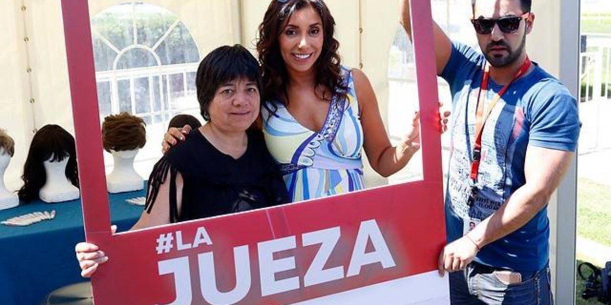 Ya no está cesante: TVN presentó a Carmen Gloria Arroyo como su nueva contratación