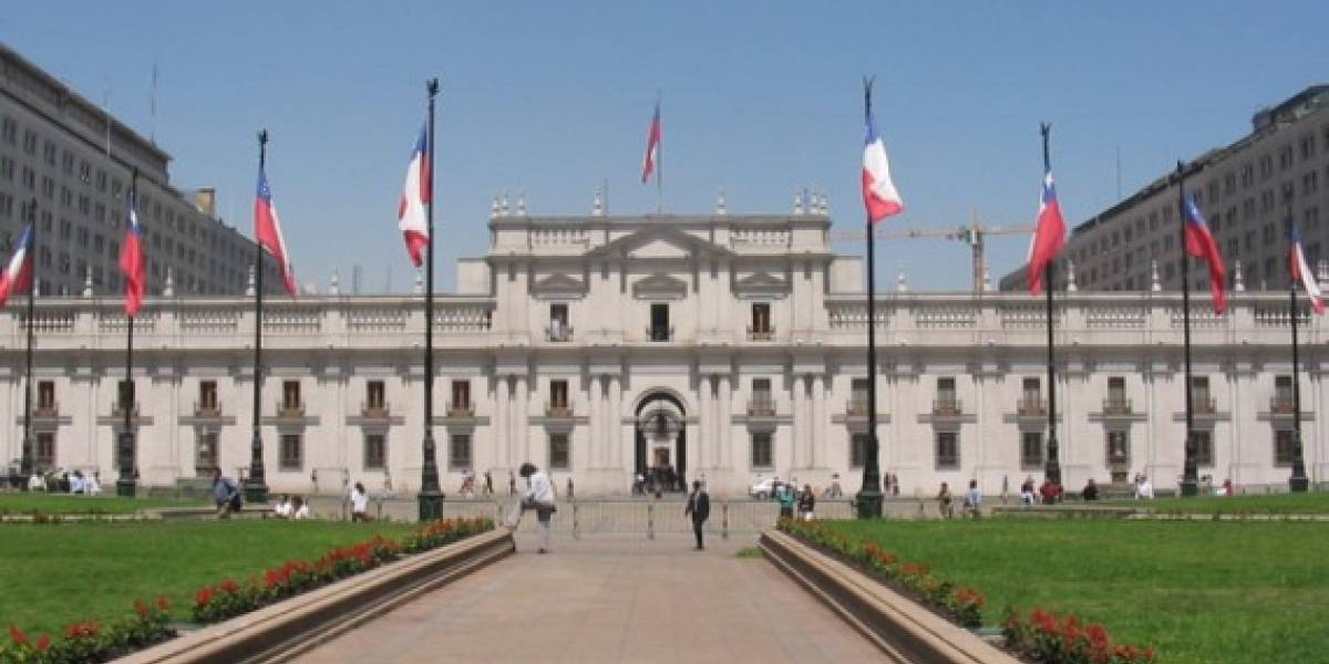 Chile: Candidatos Presidenciales en FayerWayer