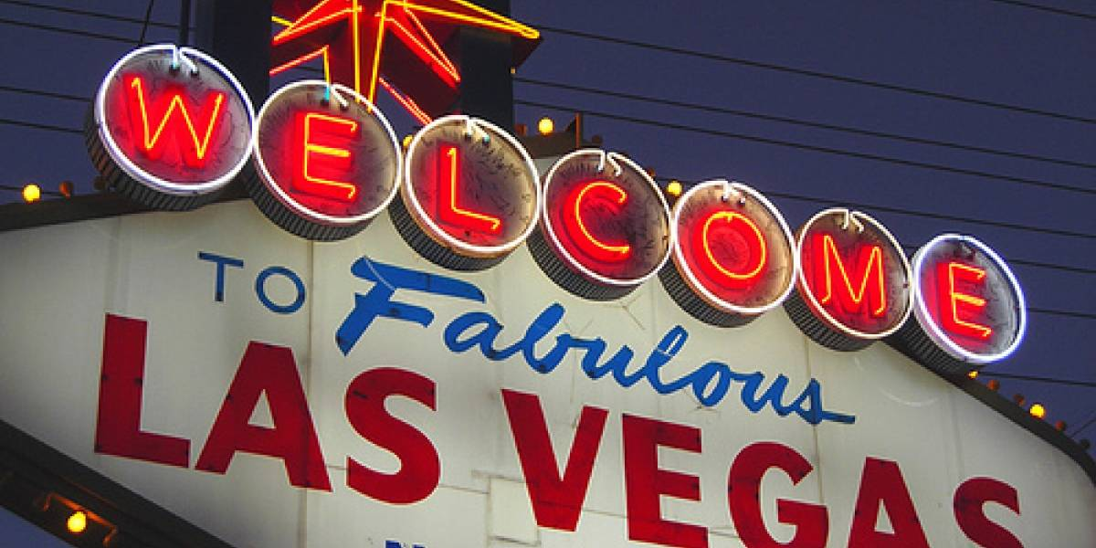 FW Viajes: comienza CES 2010 en Las Vegas