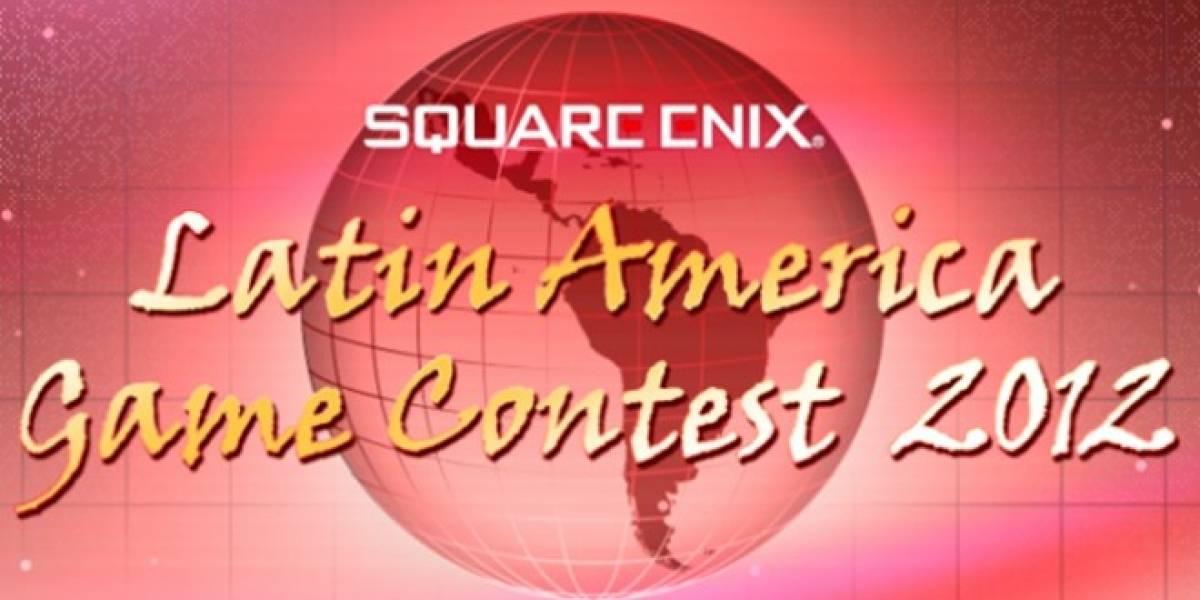 Square Enix Latin America Game Contest 2012: Jaguar es el ganador de la ronda extendida del concurso