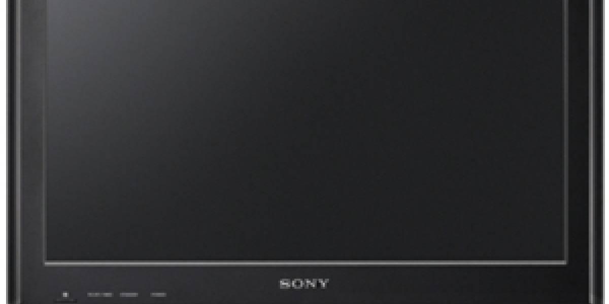 Sharp y Sony unen sus fuerzas en la fabricación de LCDs