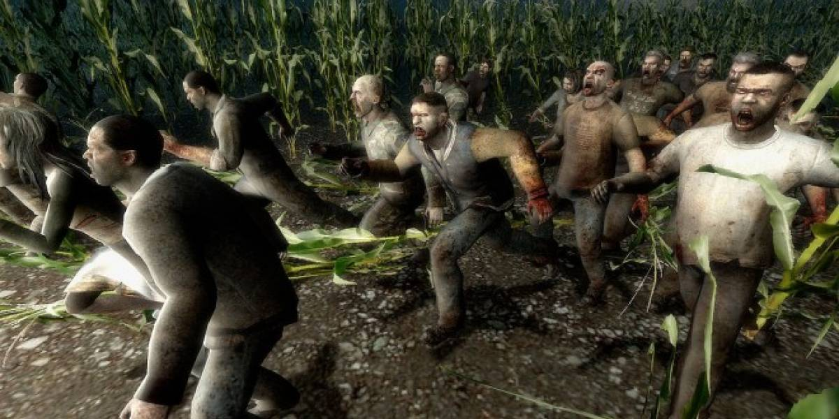 E3 2012: Creadores de Payday harían precuela de Left 4 Dead