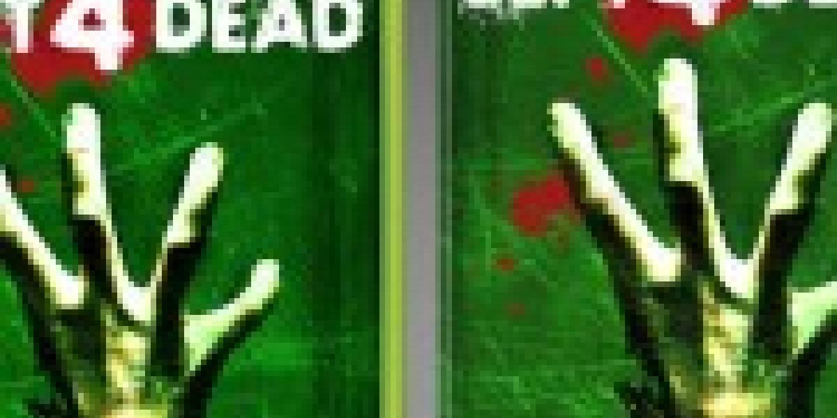 Left4Dead se retrasa, con cambio de carátula...