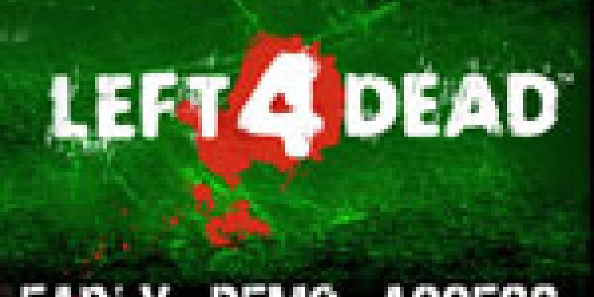 Juega el Demo de Left4Dead sin preordenar en XBOX 360