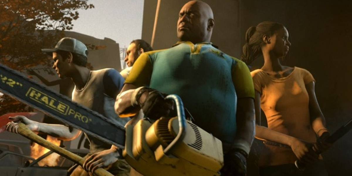 Left 4 Dead 2 corre más rápido en Linux que en Windows