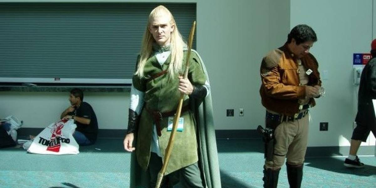Legolas y Witch-king, protagonistas del nuevo tráiler de Guardians of Middle-Earth