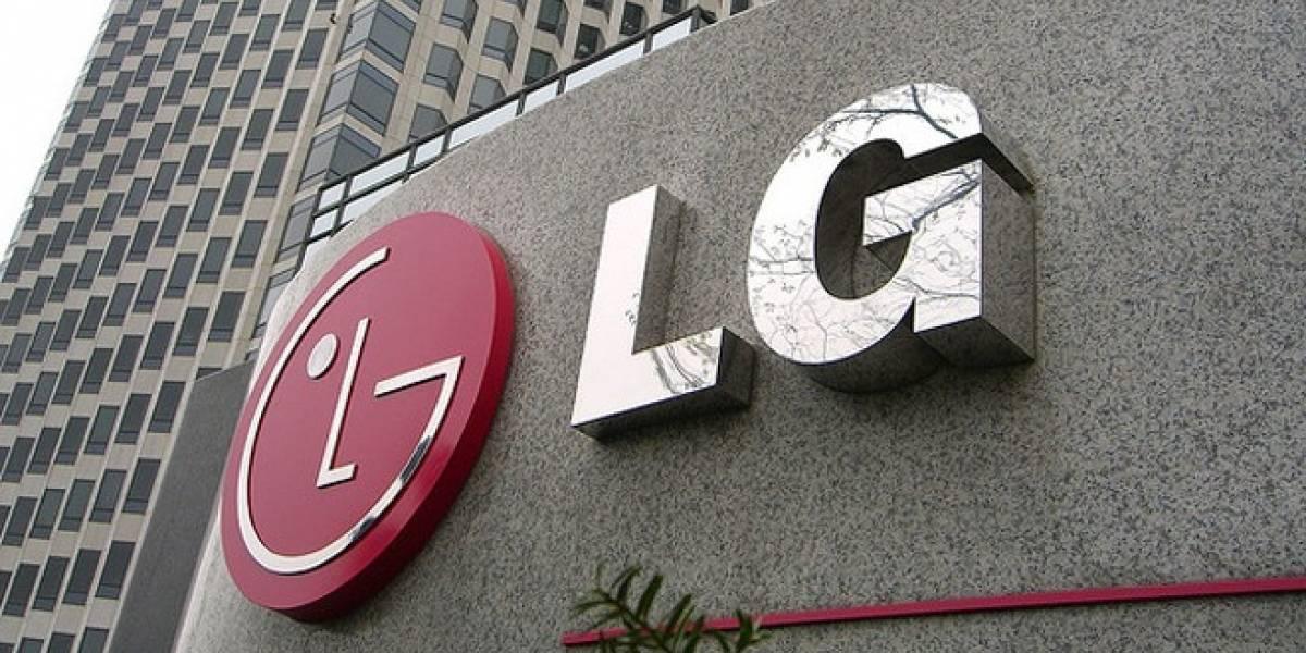 LG fija un evento de prensa para lanzar un nuevo producto el 7 de agosto