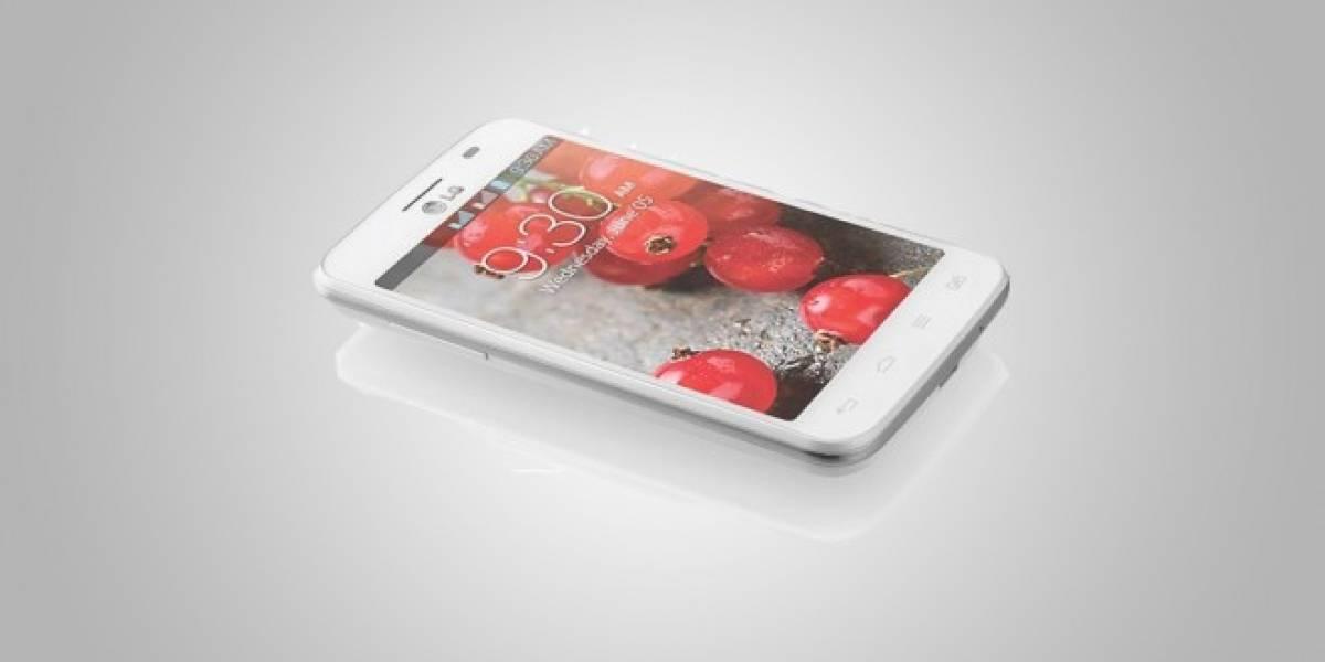LG y GooPhone creen que dos tarjetas SIM son insuficientes y lanzan equipos con triple SIM