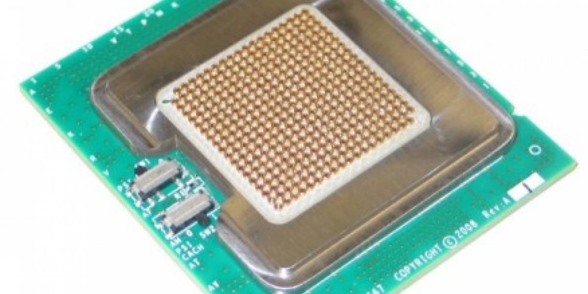 Próximos chipsets de Intel y nuevo socket LGA 1155