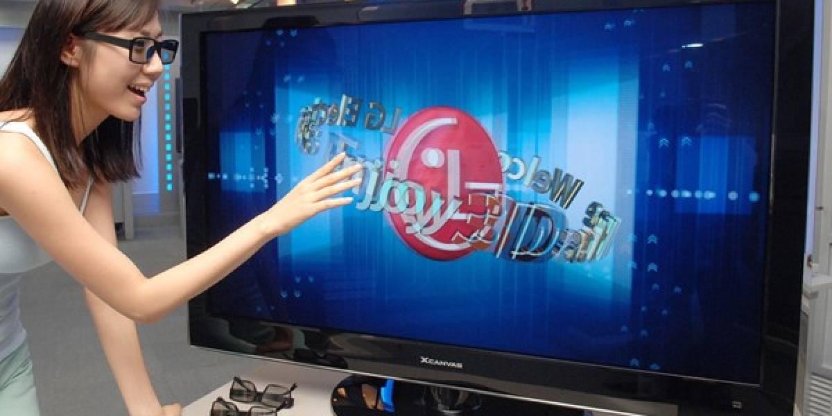 Corea busca ser el primer país con transmisiones terrestres y satelitales Full HD en 3D