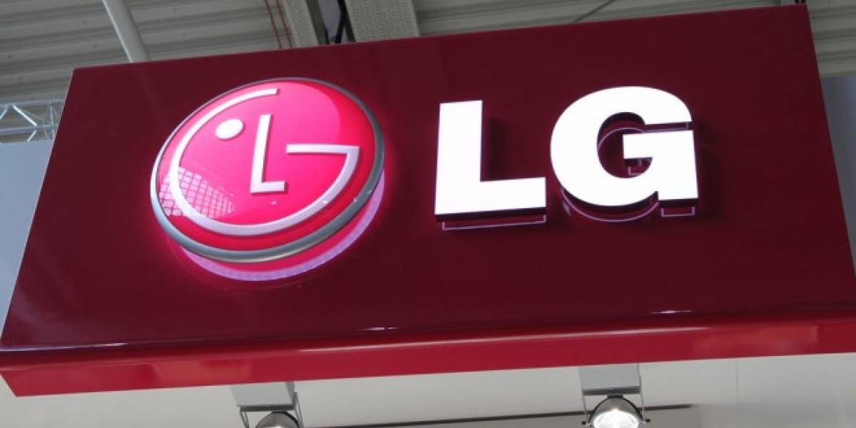Smartphones de gama alta de LG tendrán resolución 2K